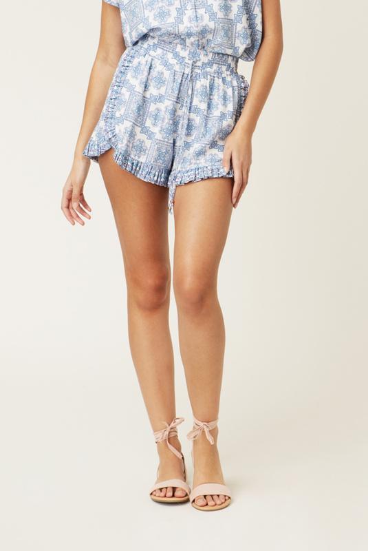 Product Thumbnail of Leona shorts
