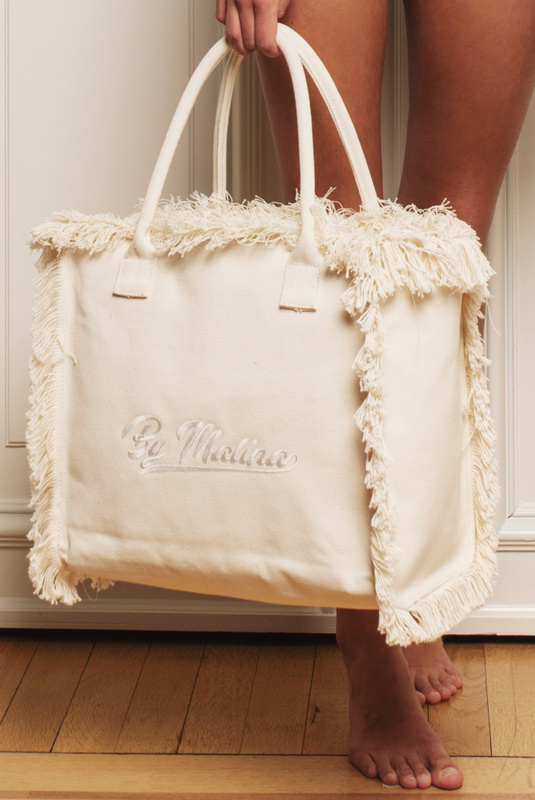 Product Thumbnail of By Malina beach tote