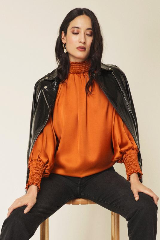 Product Thumbnail of Liana blouse