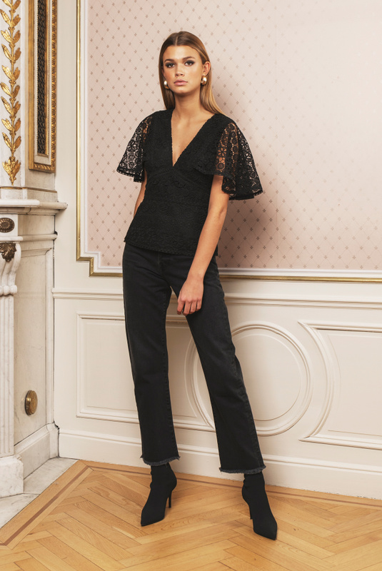 Product Thumbnail of Rosi blouse