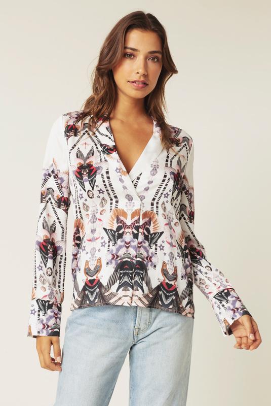 Product Thumbnail of Daria blouse