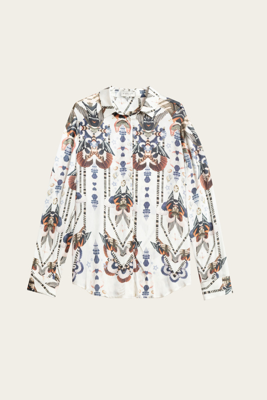 Product Thumbnail of Alicia blouse