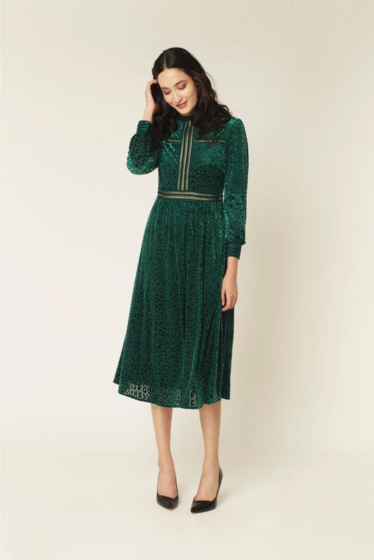 Product Thumbnail of Paolina dress