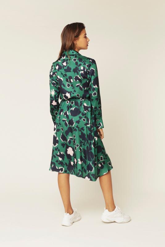 Product Thumbnail of Alessandra shirt dress