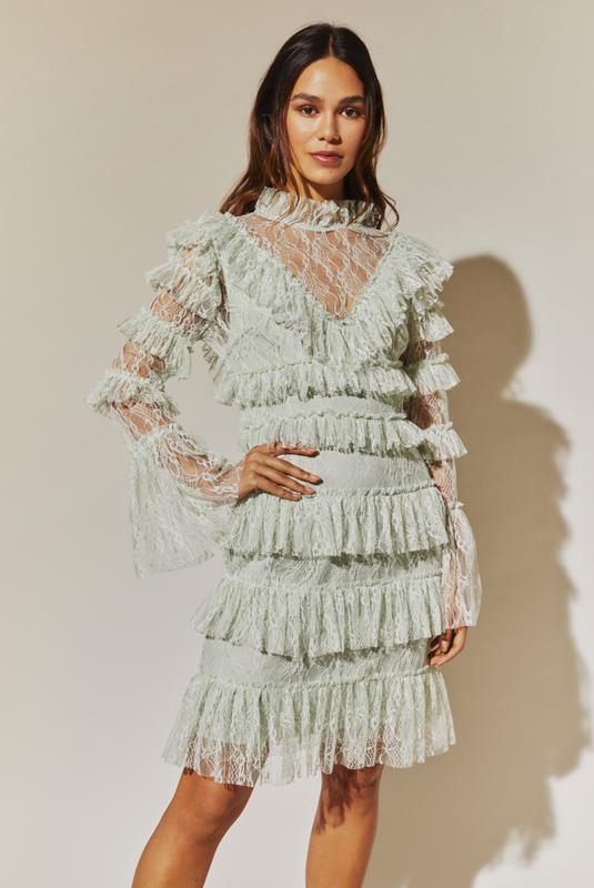Product Thumbnail of Rosa dress