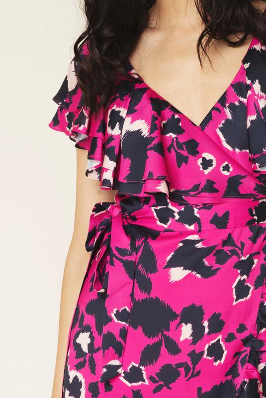 Product Thumbnail of Viola mini dress