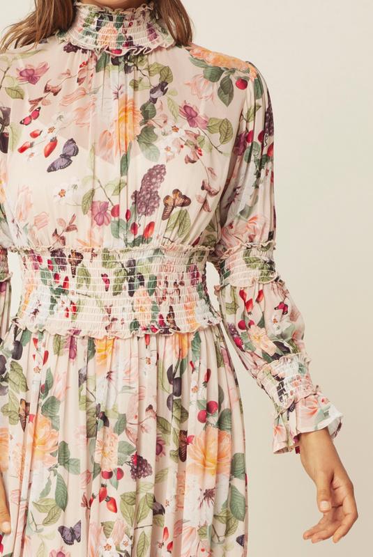 Product Thumbnail of Adriana dress