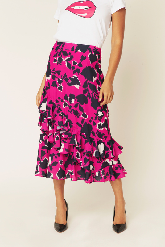 Product Thumbnail of Diamante skirt
