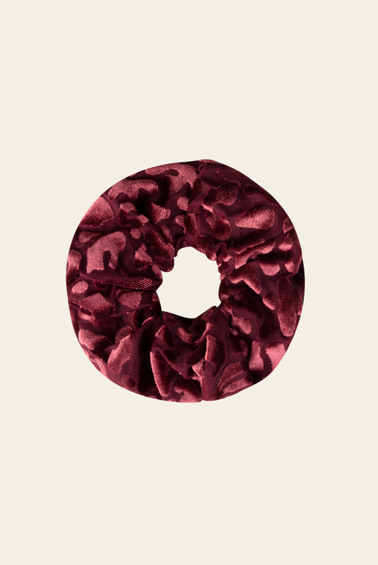 Product Thumbnail of Simone velvet scrunchie