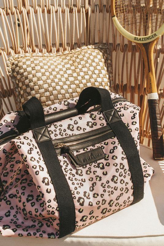 Product Thumbnail of By Malina gym bag