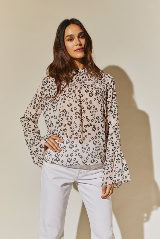 Product Thumbnail of Donna blouse