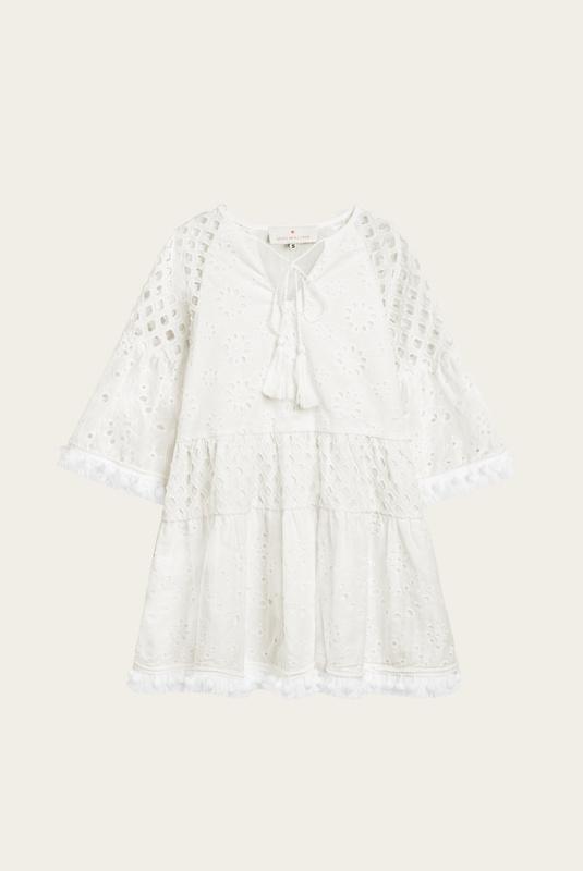 Product Thumbnail of Mini Fleur dress