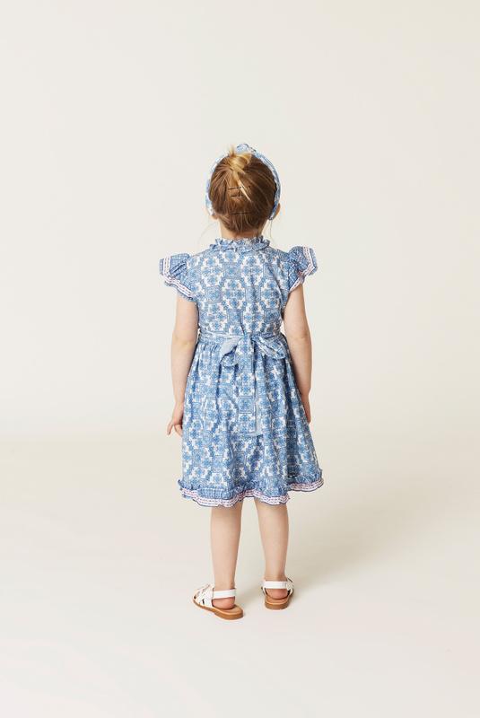 Product Thumbnail of Mini Hermine dress