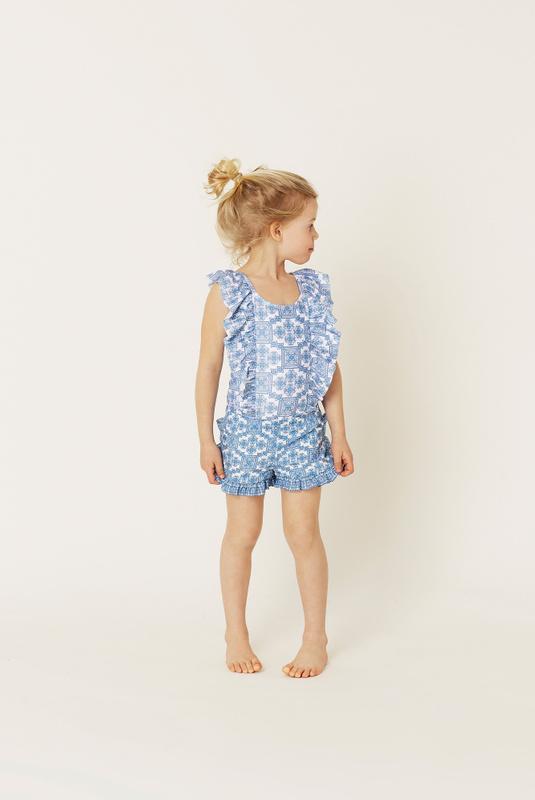 Product Thumbnail of Mini Amy swimsuit