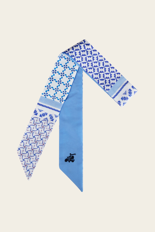 Product Thumbnail of Stella hair scarf