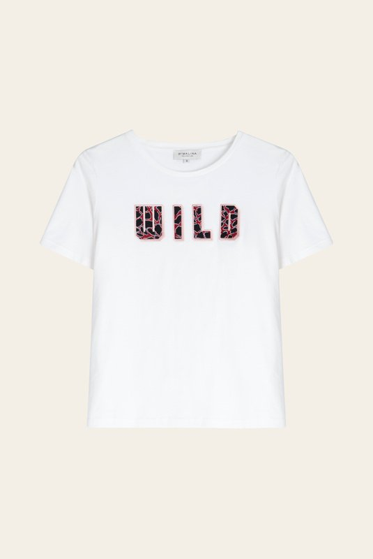 Product Thumbnail of Wild tee