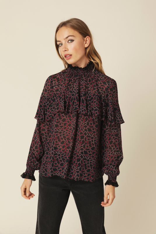 Product Thumbnail of Lilia blouse