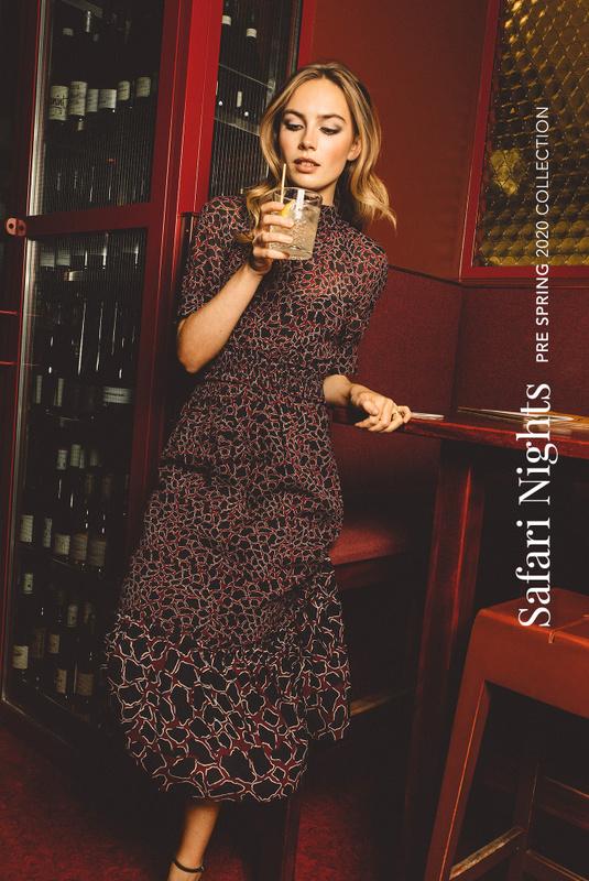 Product Thumbnail of Lysandra dress