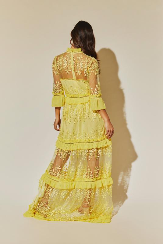 Product Thumbnail of Savannah dress