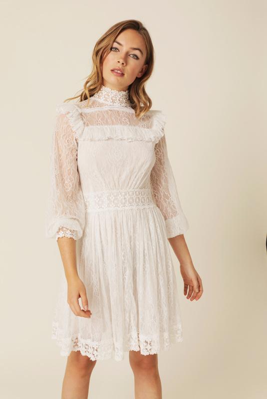 Product Thumbnail of Poppy dress