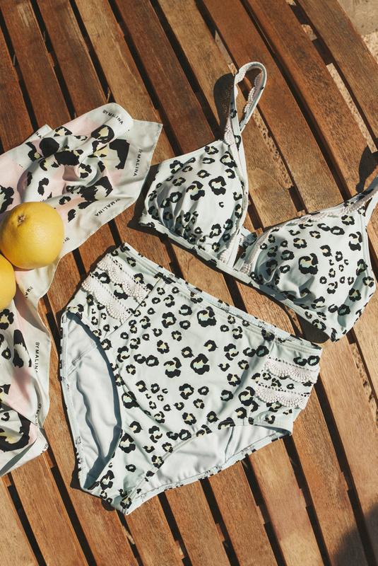 Product Thumbnail of Denize bikini top
