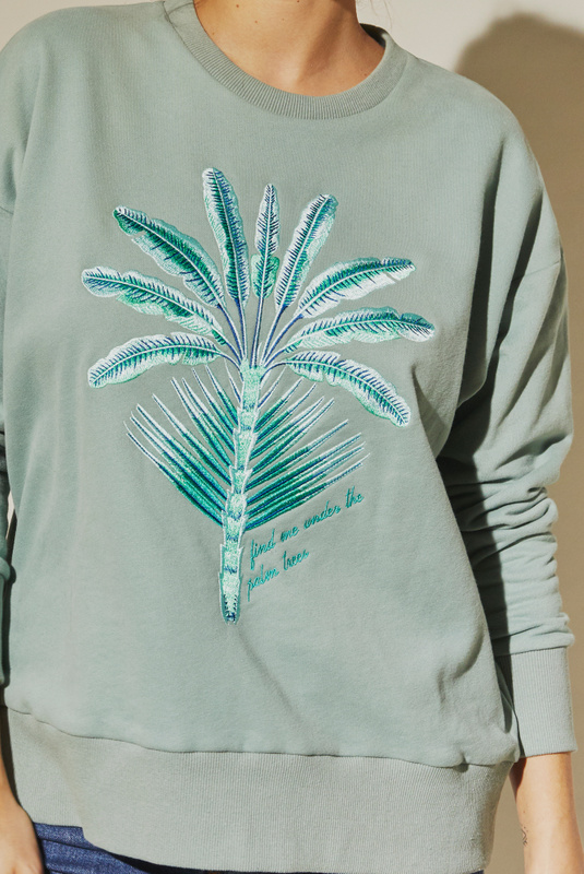 Product Thumbnail of Nora sweatshirt