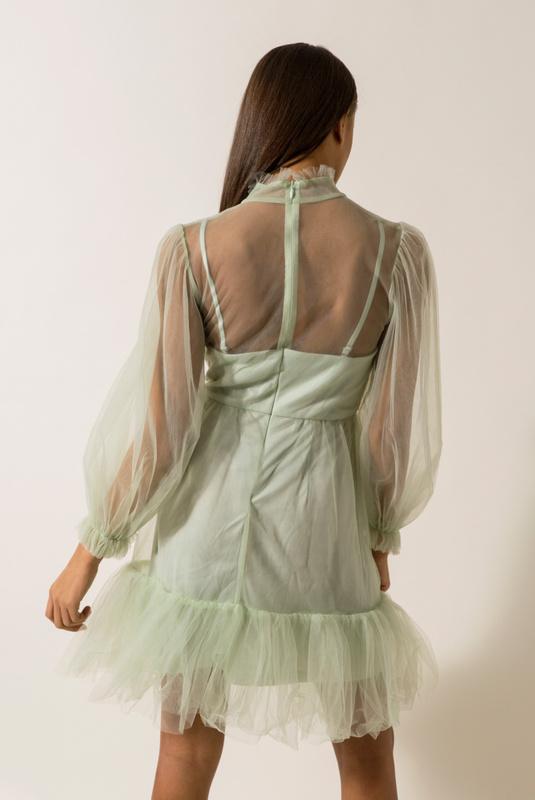 Product Thumbnail of Melany mini dress