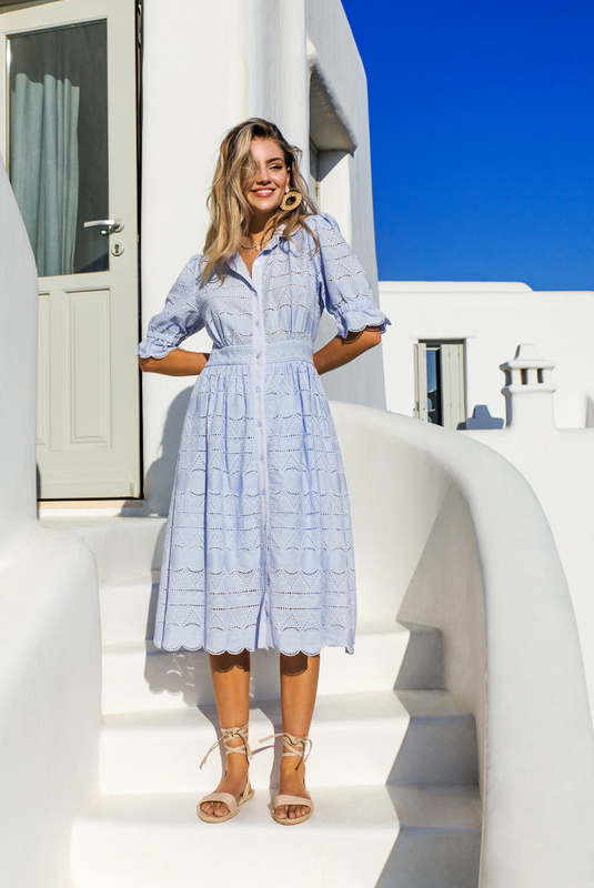 Product Thumbnail of Roxanne dress