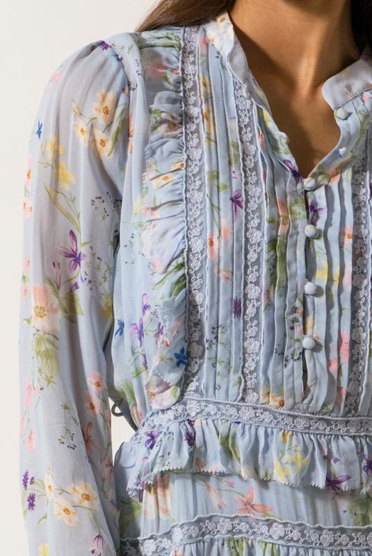 Product Thumbnail of Freja dress