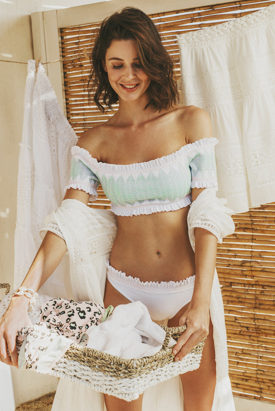 Product Thumbnail of Amelle bikini bottom