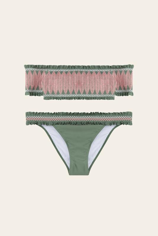 Product Thumbnail of Amelle bikini top