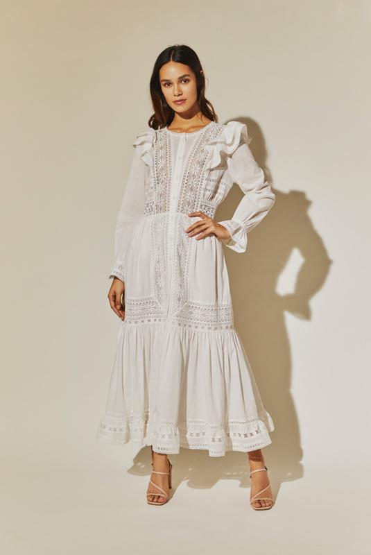 Product Thumbnail of Calida dress