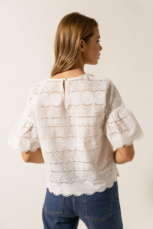 Product Thumbnail of Callie blouse