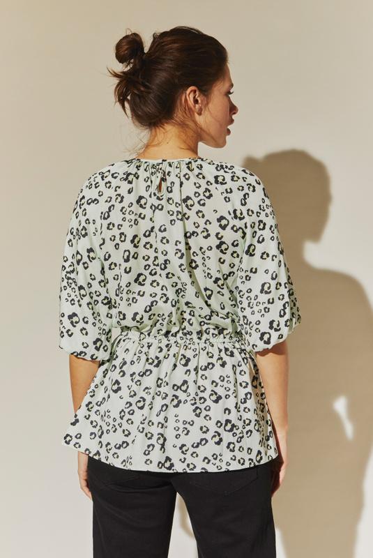 Product Thumbnail of Mina blouse