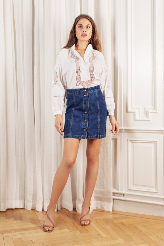 Product Thumbnail of Amira blouse