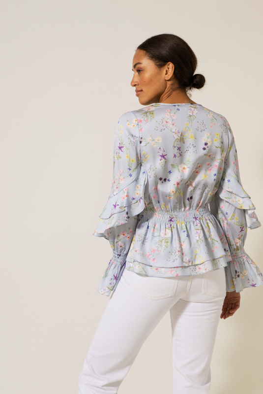 Product Thumbnail of Estrid blouse