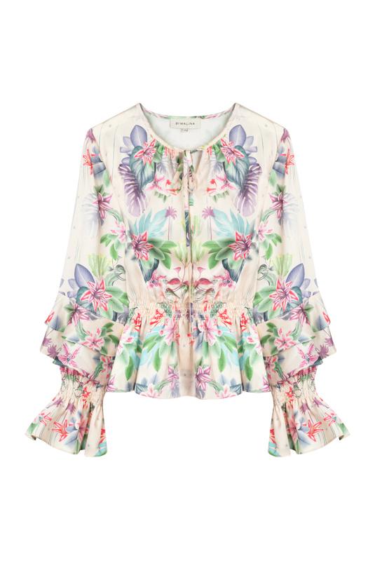 Product Thumbnail of Estrid blouse