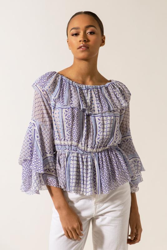 Product Thumbnail of Lois blouse