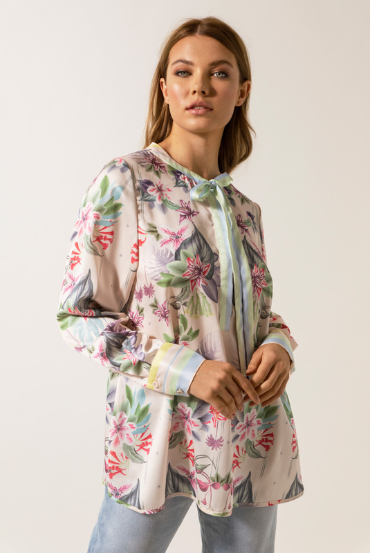 Product Thumbnail of Nicoline blouse