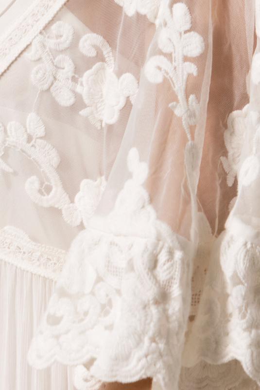Product Thumbnail of Olympia kaftan dress