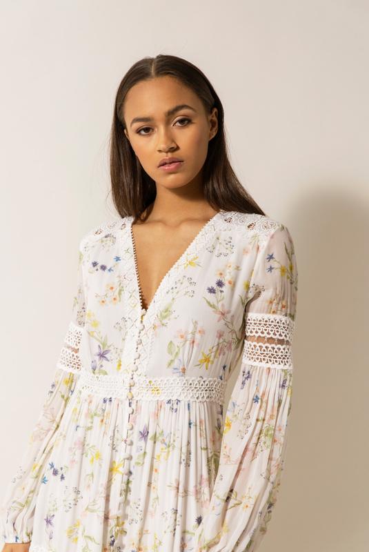 Product Thumbnail of Iris dress