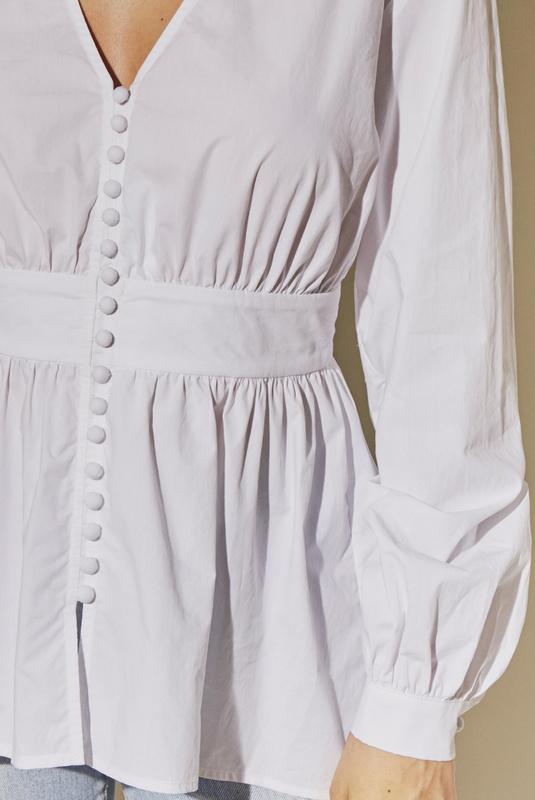 Product Thumbnail of Aleah blouse