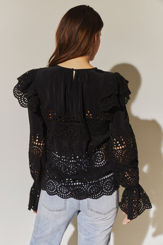 Product Thumbnail of Marta blouse