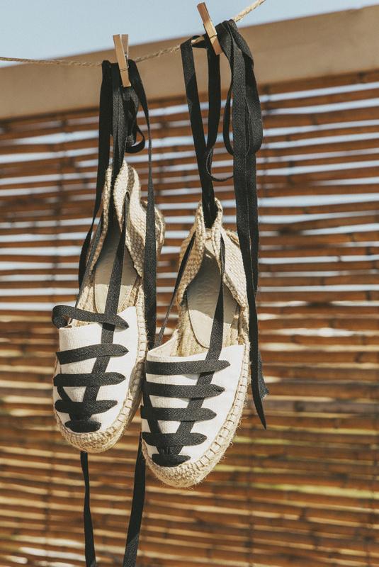 Product Thumbnail of Alaia espadrilles