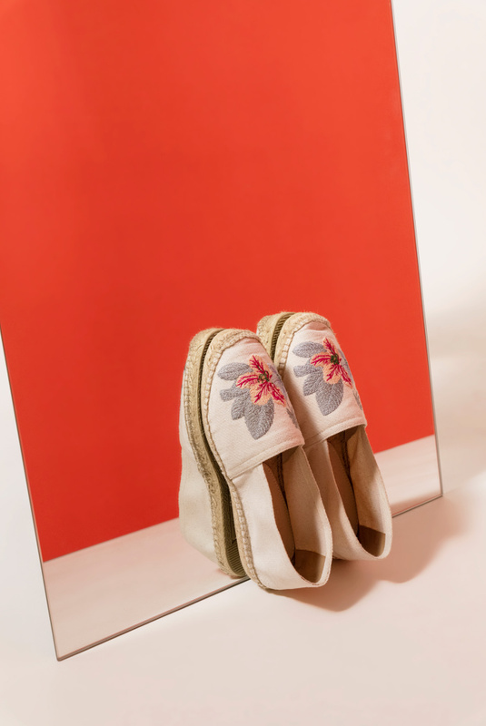 Product Thumbnail of Alexandrina espadrilles