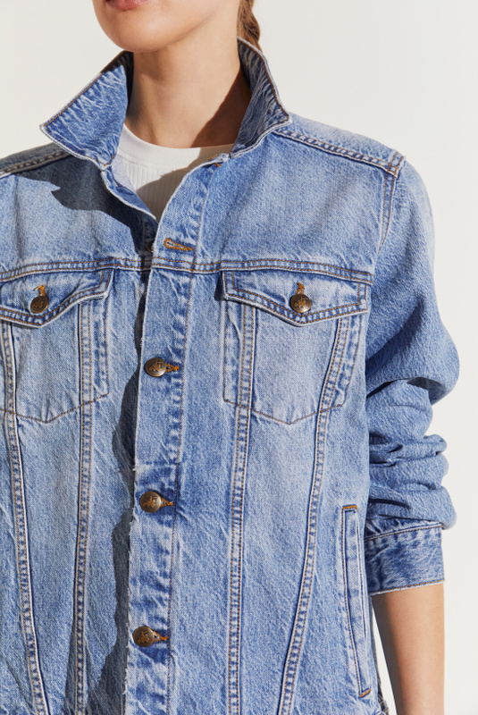Product Thumbnail of Ebba denim jacket