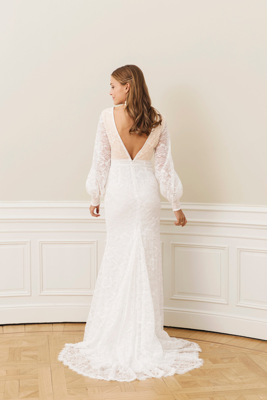 Product Thumbnail of Alessia gown