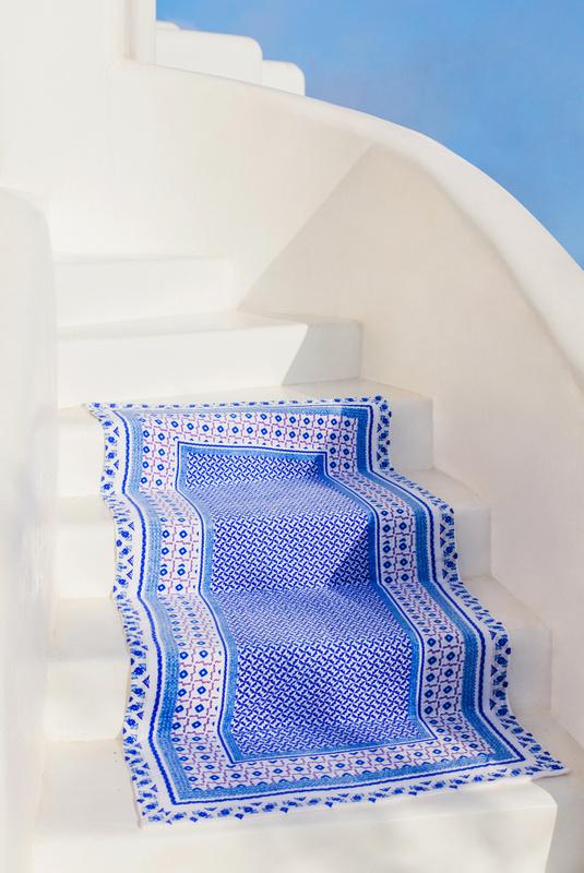 Product Thumbnail of Naxos beach towel