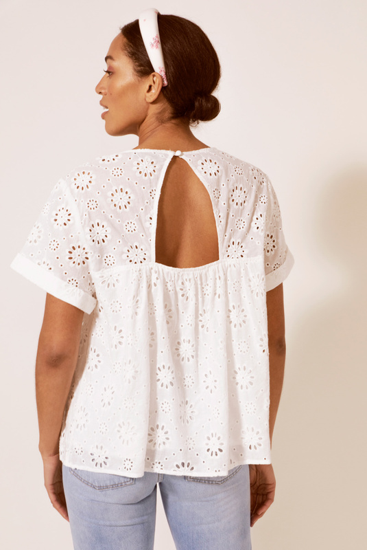 Product Thumbnail of Mary blouse