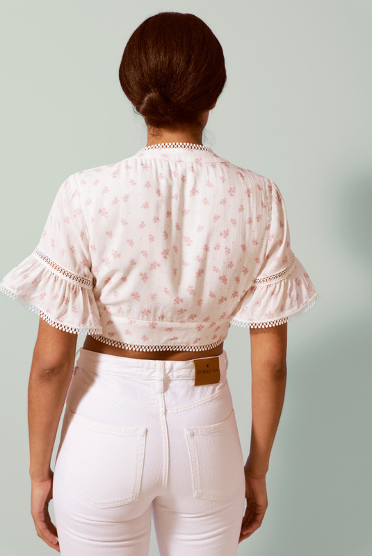 Product Thumbnail of Frances top